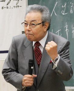 田中真澄先生